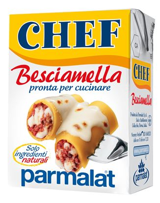 Picture of BESCIAMELLA CHEF UHT 200ML