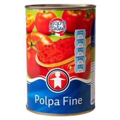 Picture of POLPA FINE SIGMA GR.400 LATTINA