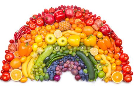 Picture for category VEGETALI NATURALI/FRUTTA