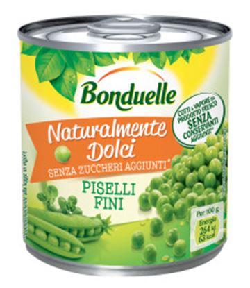 Picture of PISELLI MEDI A VAPORE BONDUELLE GR 265