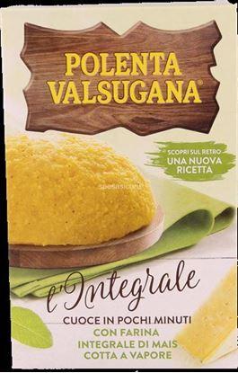 Immagine di POLENTA VALSUGANA INTEGRALE GR330