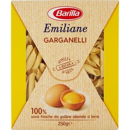 Picture of GARGANELLI UOVO EMILIANEBARILLA GR250