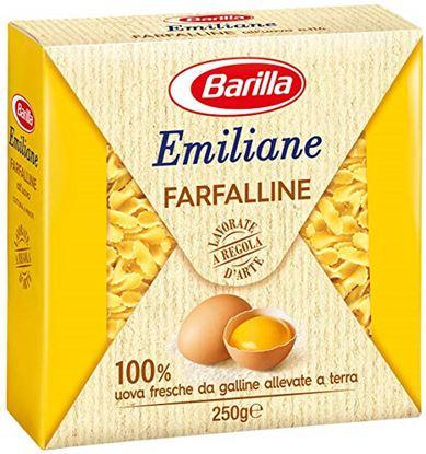 Picture of FARFALLINE UOVO EMILIANEBARILLA GR.250+25