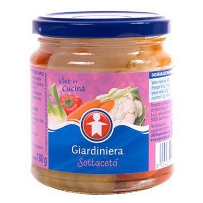 Picture of GIARDINIERA VERDURE SIGMAGR 560 SG.340