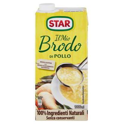 Picture of BRODO PRONTO STAR POLLO LT.1
