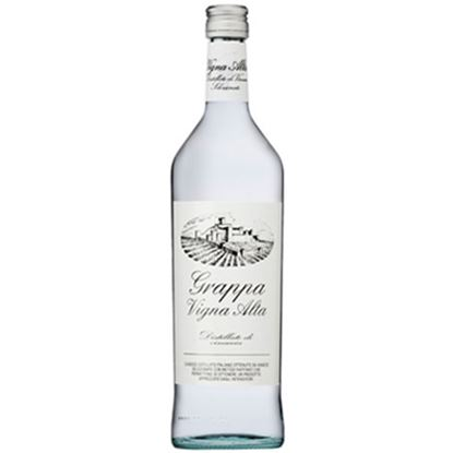 Picture of GRAPPA BIANCA 38 GRADI DILMOOR CL 0,70