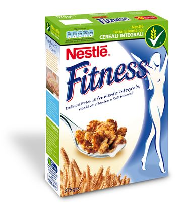 Picture of CEREALI FITNESS NESTLE GR.375
