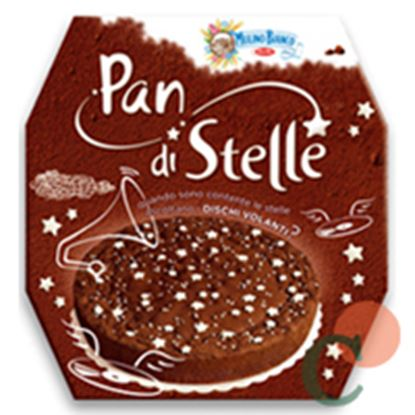 Picture of TORTA PAN DI STELLE GR.435
