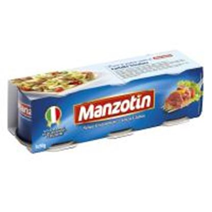 Picture of CARNE MANZOTIN GR.70 X 3