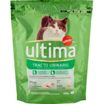 Picture of CAT ULTIMA URINARY TRACTGR.400