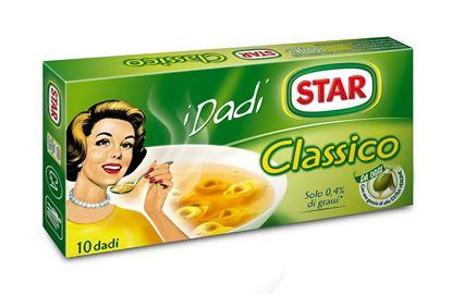 Picture of DADO STAR CLASSICO 10 CUBI