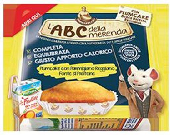 Immagine di ABC MERENDA PLUMCAKE PARMAREGGIO