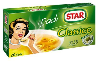 Picture of DADO STAR CLASSICO 20 CUBI