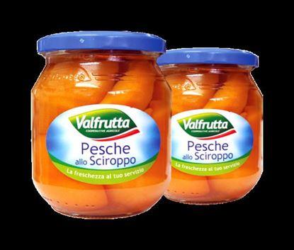 Picture of PESCHE SCIROPP  VALFRUTTAVASO VETRO GR 570