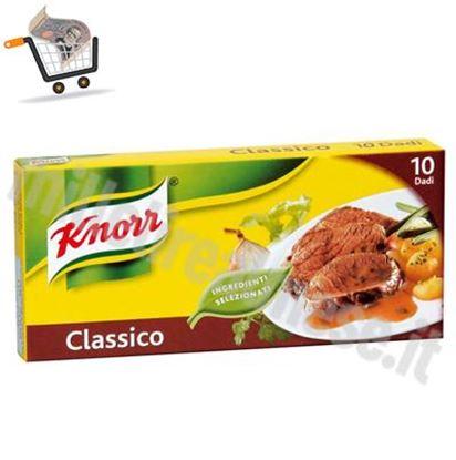 Picture of DADO KNORR CLASSICO 10 CUBI
