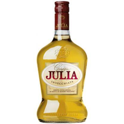 Picture of GRAPPA JULIA INVECCHIATACL. 70   40`