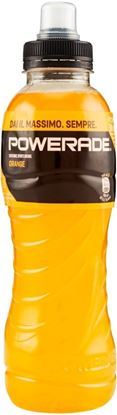 Picture of POWERADE ORANGE PET CL 50