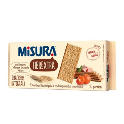 Picture of CRACKERS MISURA INTEGRALIGR.400