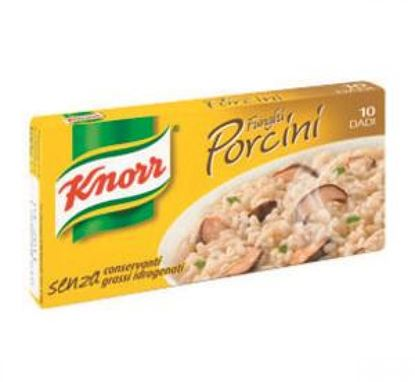 Picture of DADO KNORR FUNGHI 10 CUBI
