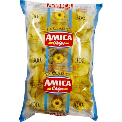 Picture of PATATINA AMICA CHIPS GR.300