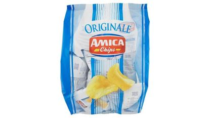 Picture of PATATINA AMICA CHIPS MULTIPACK GR.25X6
