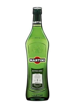 Picture of VERMOUTH MARTINI DRYLT. 1   18`
