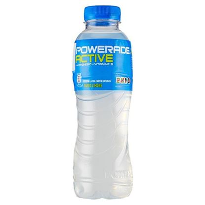 Picture of POWERADE ACTIVE DRINK 0,5LT.