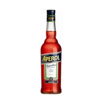 Picture of APERITIVO APEROL LT. 1 12`