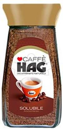 Picture of CAFFE` HAG SOLUBILEGR.100