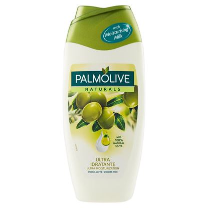 Picture of DOCCIA PALMOLIVE  LATTED`OLIVA ML.250