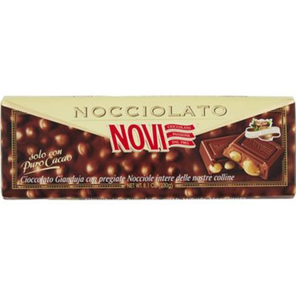 Picture of NOCCIOLATO GIANDUJA NOVIGR.230