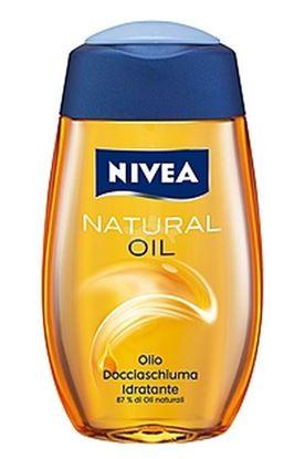 Picture of DOCCIA NIVEA NATURAL OILML.200