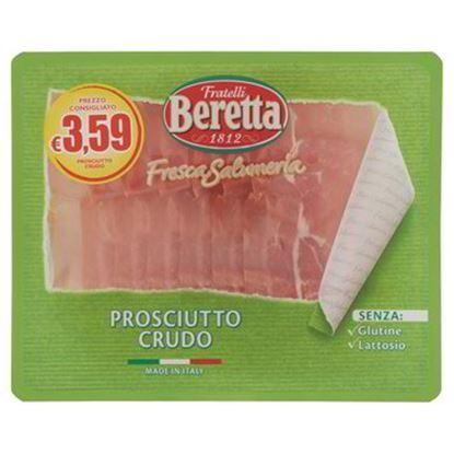 Picture of PROSC.CRUDO 100 GR FRESCASALUMERIA
