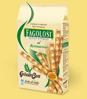 Picture of GRISSINI GRISSIN BON FAGOLOSI ROSMARINO