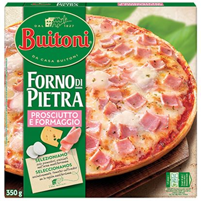 Picture of PIZZA FORNO D.PIETRA PROS/FORM.BUIT.350G