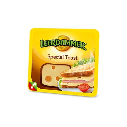Picture of SPECIAL TOAST LEERDAMMERGR 125