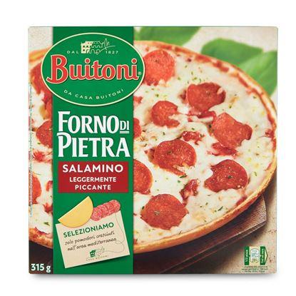Picture of PIZZA FORNO DI PIETRA SALAMINO BUIT.315G
