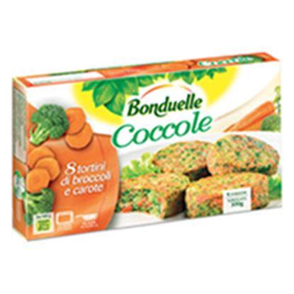 Picture of COCCOLE BROCCOLI E CAROTEBONDUELLE