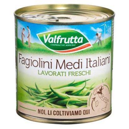 Picture of FAGIOLINI VALFRUTTA MEDIGR.400