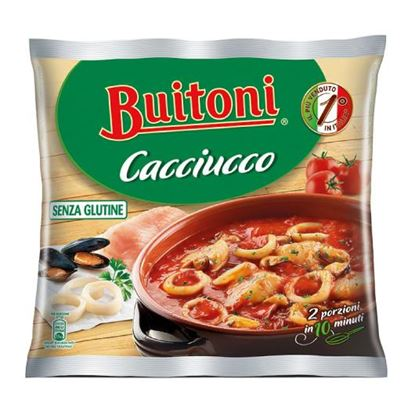 Picture of CACIUCCO BUITONI 450 GR