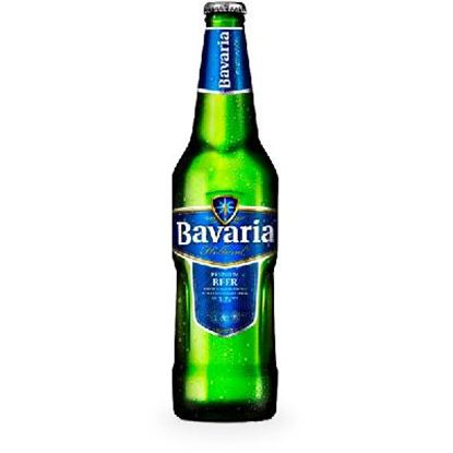 Picture of BIRRA BAVARIA CL.66