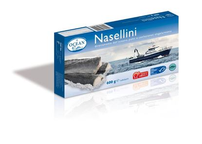 Picture of NASELLINI OCEAN 47 GR600