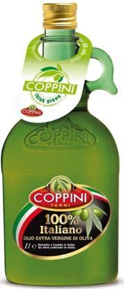Immagine di OLIO EXV 100% ITALIANO COPPINI ML 750